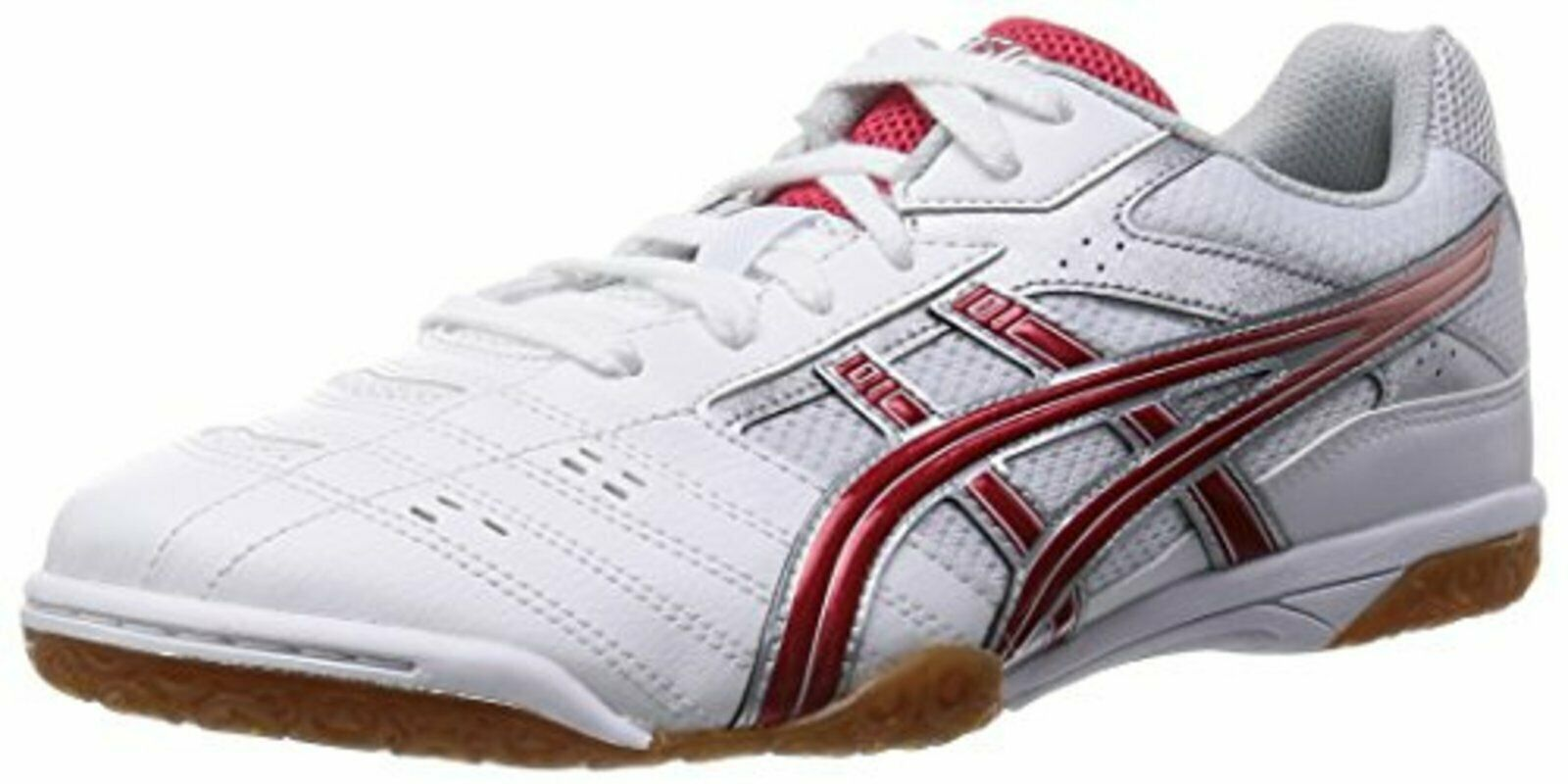 Asics zapatos tenis de  mesa ataque hyperbeat SP 2 TPA332 blancoo Rojo US9.5 (27.5cm)  autorización