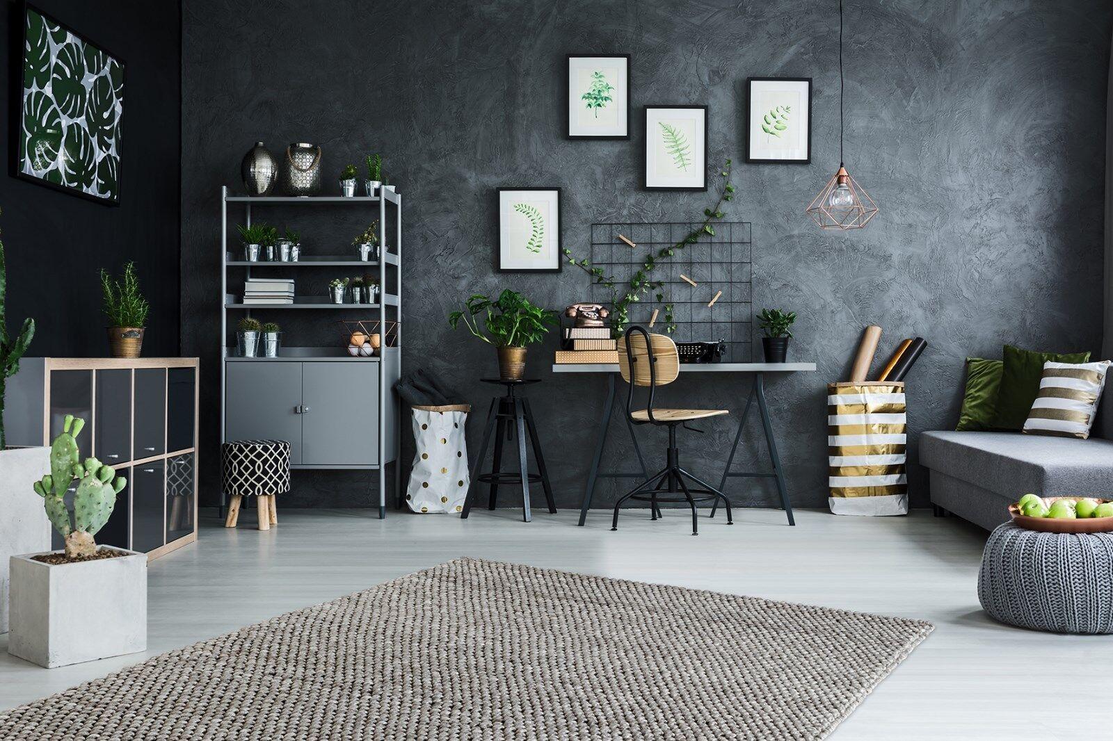 Handgefertigter Handgefertigter Handgefertigter Woll Teppich Loft modern zeitlos exclusiv deb50c