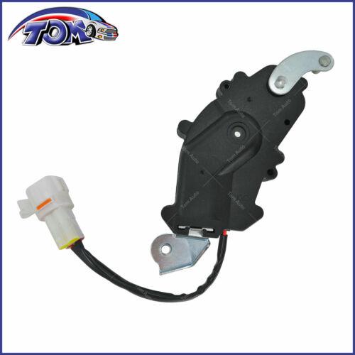 Door Lock Actuator Motor Rear Left//Right For Toyota Land Cruiser Lexus LX450 2PC