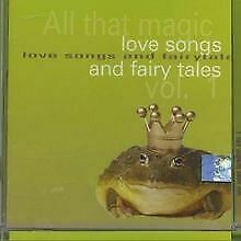 All That Magic Vol. 1 - Love Songs And Fairy Tales von Var... | CD | Zustand gut
