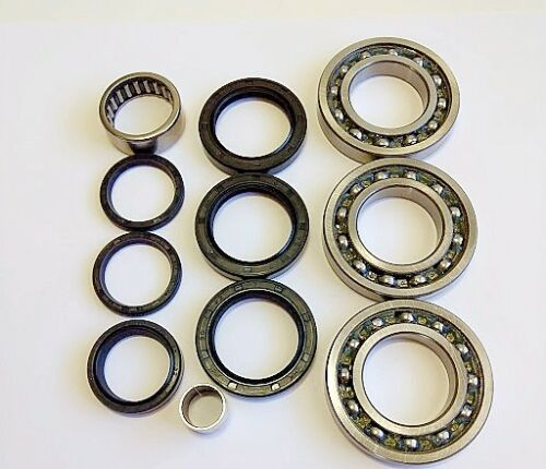 Polaris Sportsman X2 800 EFI Front Differential Bearings and Seals kit 07 08 09