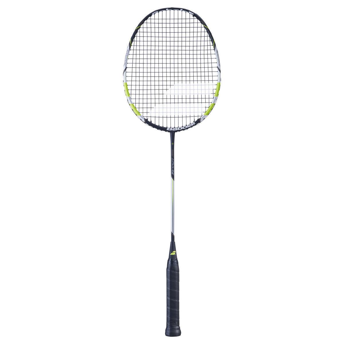 BABOLAT I-Pulse Lite Badmintonschläger Badmintonschläger Badmintonschläger mit Besaitung Hülle Version 2019 -NEU-  | Neue Produkte im Jahr 2019  16ff4f