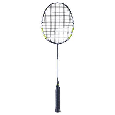 Skillful Manufacture Earnest Babolat I-pulse Lite Badmintonschläger Mit Besaitung Hülle Version 2019 neu