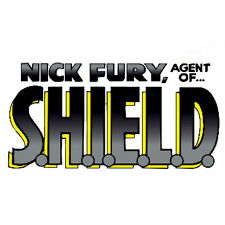 Dum Dum Dugan (017) Marvel HeroClix M/NM with Card Nick Fury: Agent of SHIELD