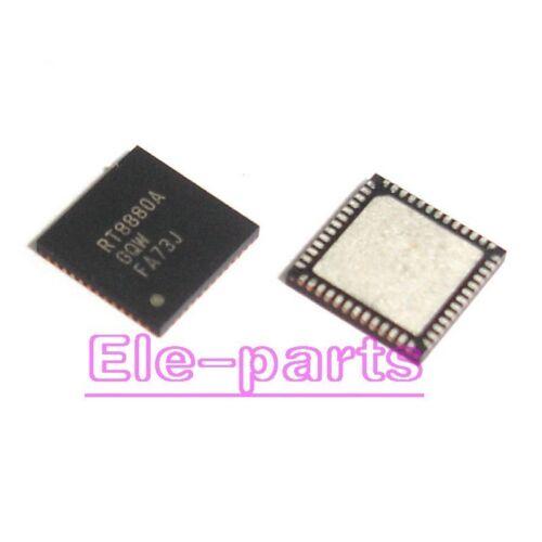 2 PCS RT8880AGQW QFN RT8880 RT8880A GQW IC CHIP