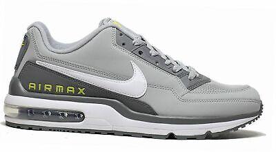 Nike Herren Freizeiit Trend Schuhe Sneaker NIKE Air Max LTD 3 grau | eBay