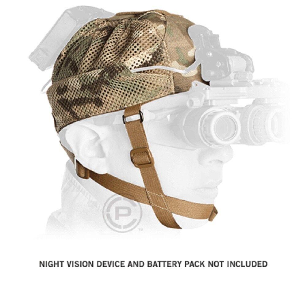 Crye Precision - NightCap NVG Mount Cap - Multicam