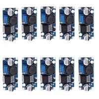 10pcs Lm2596 Dc-dc Step-down-schaltregler Buck Power Converter Modul