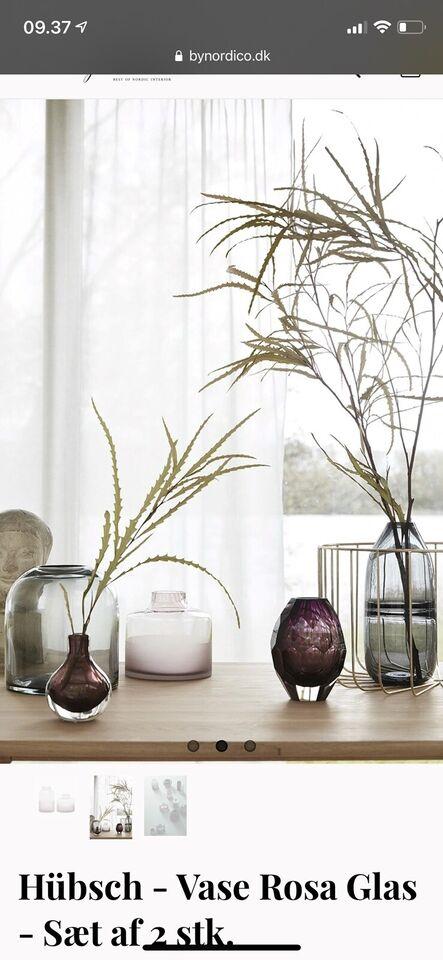Vase, Vaser, Hübsch