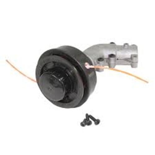 753-06571 MTD Trimmer Head /& Gearbox assy Troy Bilt White Craftsman