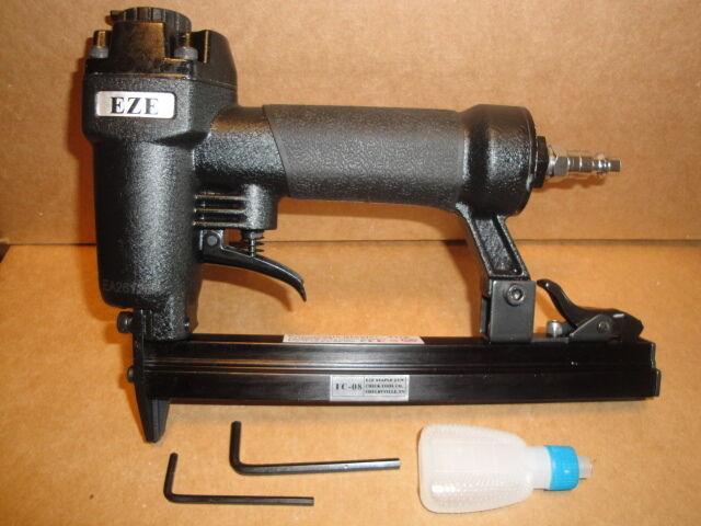 Upholstery Standard Nose Staple Gun NEW 7116 TC-08 71 Series EZE Stapler 3 8