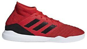 2d0e11edd adidas Predator 19.3 Tango TR Street Lifestyle 2019 Soccer Shoes Red ...