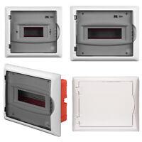 Sicherungskasten Kleinverteiler  IP40 Unterputz Control 5 ,8 ,12 ,24 ,36 Module