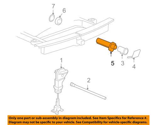 2007-2014 SILVERADO SIERRA SPARE TIRE LOCK CASE WITH DOOR NEW GM #  15854877
