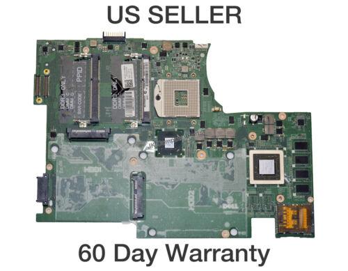 Dell XPS 17 L702X Intel Laptop Motherboard no 3D w// nVidia GT550M 1GB s989 JJVYM