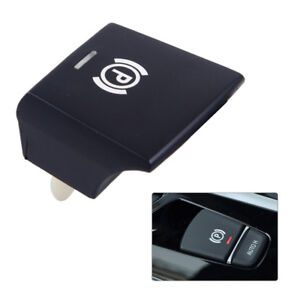 Fit for BMW X3 4 F10 F11 F06 F12 F25 Parking Brake P Button Switch Cover uk