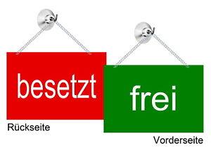 Suche Nach FlüGen Wendeschild-trei-besetzt--15 X 10 Cm Alu-verbund-schild-2-farbig-türschild-top Ladenausstattung & -werbung Ladenmobiliar & Deko