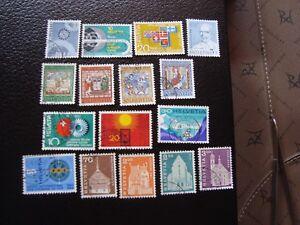 Switzerland-Stamp-Yvert-and-Tellier-N-783-A-798-Obl-A2-Stamp-Switzerland-R