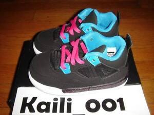 wholesale dealer 10de0 24f2e Image is loading Nike-Air-Jordan-4-IV-Retro-TD-South-