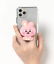 miniature 3 - BTS BT21 Baby Kpop Baby Bubbly Grip Smartphone Hand Grip Army