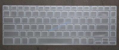 Keyboard Skin Cover Protector Toshiba L775 L775D L775D-S7222,L755D-S7220,