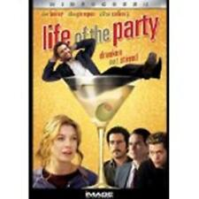 LIFE OF THE PARTY (DVD, 2007, Widescreen) New / Factory Sealed / Free Shipping