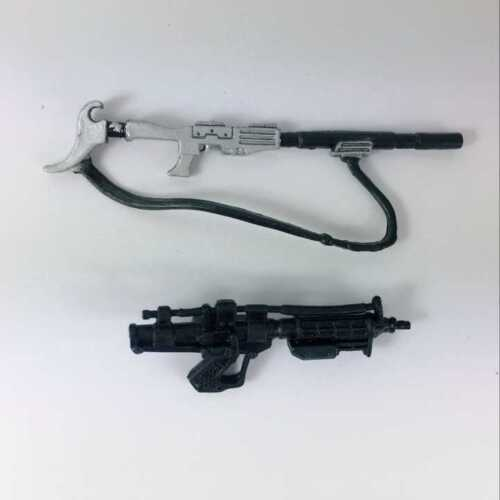 """10Pcs Star Wars guns weapon for 3.75/"""" clone trooper figure accessory part gift"""