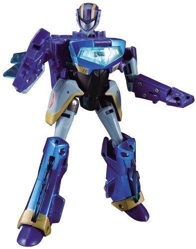 Kb11 Japanese Transformers Animated - TA22 Jetstorm   risposte rapide