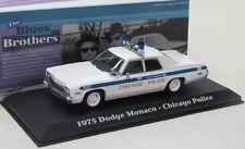 Dodge Monaco ( Blues Brothers ) 1975 / Greenlight 1:43
