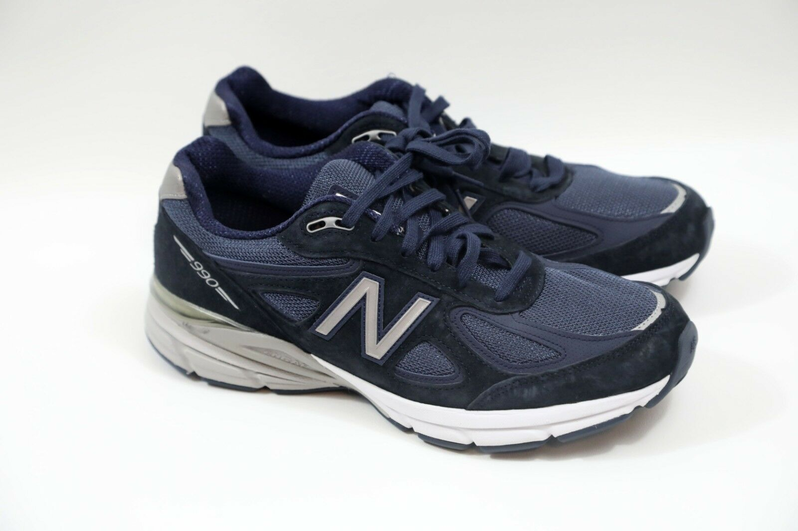 83 New Balance 990  Men bluee  Sneakers Size 10 D NWOB