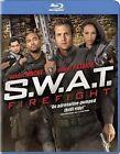SWAT Firefight 0043396370500 With Gino Anthony PESI Blu-ray Region a