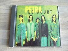 PETRA rock CD xian hard CCM No Doubt AOR 80s metal private GREG X VOLZ