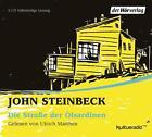 Die Straße der Ölsardinen von John Steinbeck (2014)