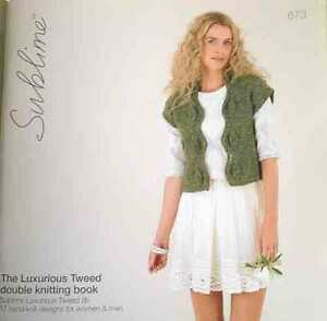 The-Luxurious-Tweed-Double-Knitting-Book-673