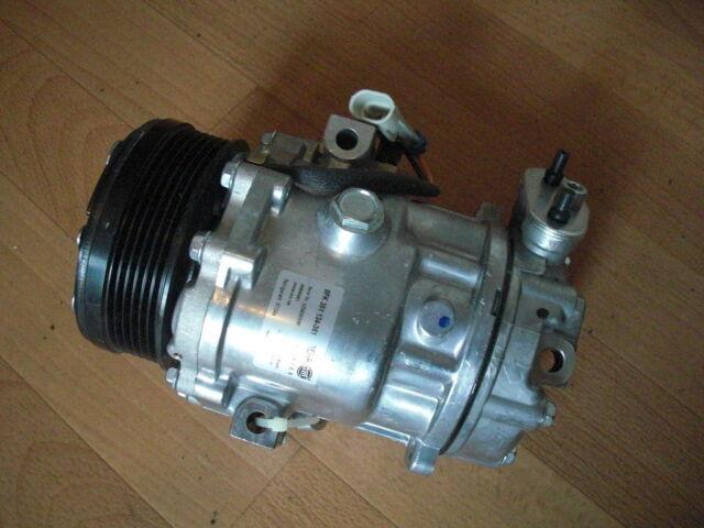 """""""NEU"""" Klimakompressor Opel Astra G Diesel  1.7DTI 2.0DI  90559843  9196950"""