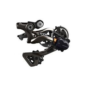 SHIMANO-XTR-Cambio-RD-M9000-GS-Ombra-Plus-gabbia-corta-posteriore-deragliatore