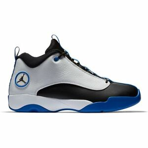Men s Jordan Jumpman Pro Quick Shoe 932687-107 WHITE BLACK-VARSITY ... 9ec5fe553