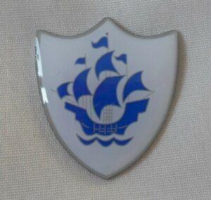 Blue-Peter-style-pin-badge-Childrens-TV-School-Fancy-Dress-70-s-80-s