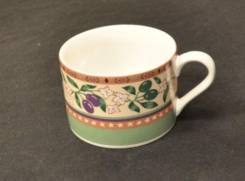 SANGO OLIVIA #4865 COFFEE TEA CUP MUG vtm
