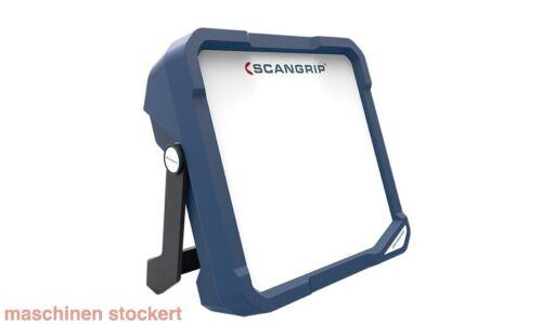 LED Strahler Scangrip VEGA 2600 LED Arbeitsleuchte 2600 Lm Baustrahler IP54