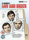 Law And Order (DVD, 2008)