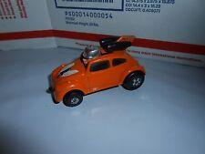 VTG 1972 LESNEY MATCHBOX SUPERFAST #IV VOLKSWAGEN VW  FLYING BEATLE BUG ENGLAND