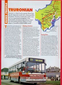 Buses-Magazine-Extract-Trurorian-of-Truro-Profile-Cornwall-Independent-1996