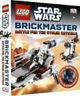 LEGO Star Wars Brickmaster Battle for the Stolen Crystals von DK (2013, Gebundene Ausgabe)