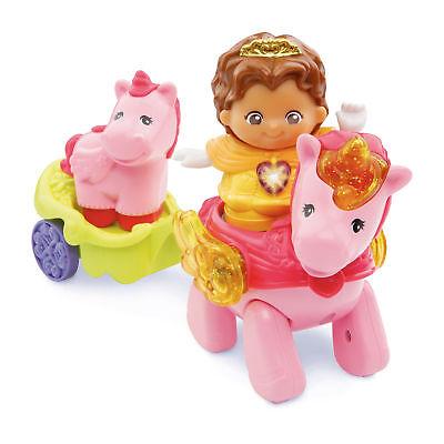 Vtech Toot-Toot Friends Kingdom Princess Addie & Her Unicorn