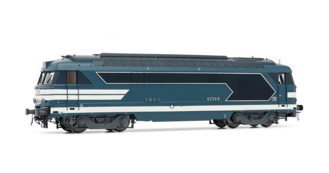 HJ2219 Locomotive Diesel BB SNCFJouef Ech HO