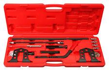 Ventilfederspanner Satz Ventil Demontage Druckluft Werkzeug Set Spezialwerkzeug