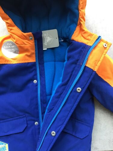 Details about  /Disney Boy/'s 2T 3T Mickey Mouse Winter Jacket Coat Alpine Ski