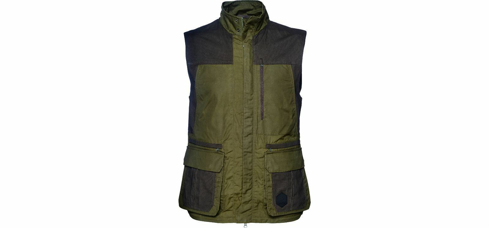 Seeland Key Point Waistcoat Gilet Country Hunting Shooting
