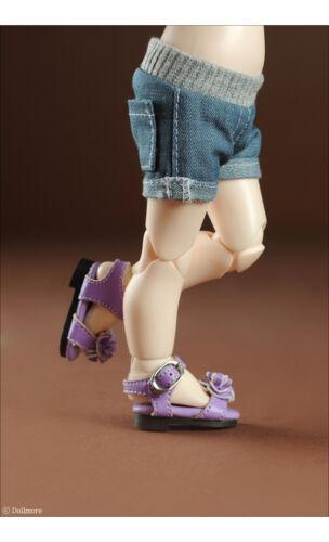 Dollmore Yemo Short Pants Blue 1//6 BJD YOSD USD  Dear Doll Size